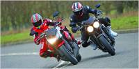 Duell: Kawasaki Z1000 vs Triumph Speed Triple