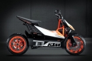 KTM E-Speed sätts i produktion