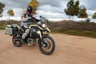 BMW presenterar nya F800GS Adventure